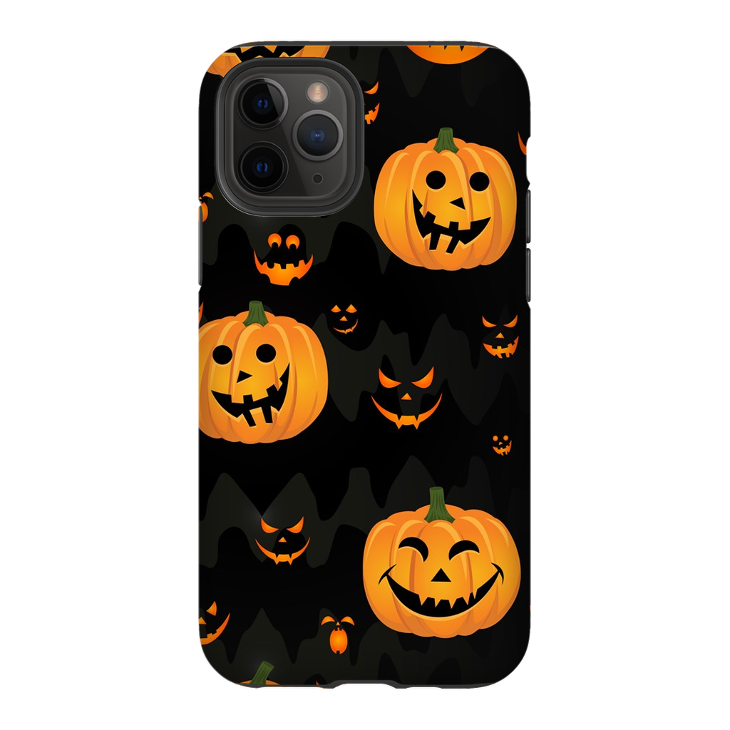 Scary Halloween iPhone 11 Series - Purdycase