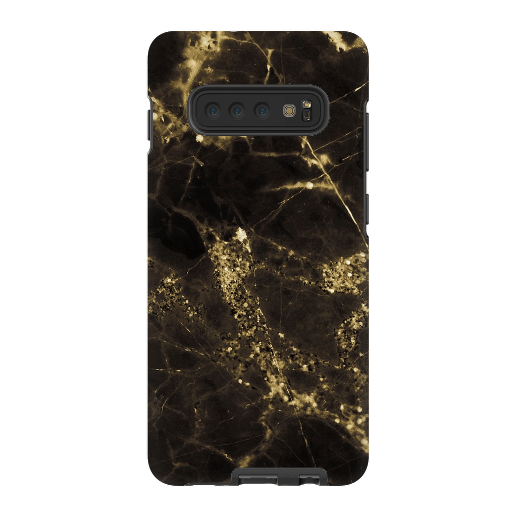 Midnight Dust Galaxy S10 Series - Purdycase