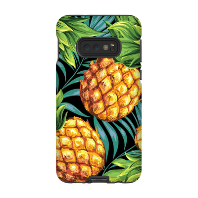 Pineapple Head Galaxy S10-S10 Plus Series