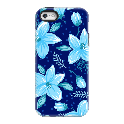 Hawaiian Floral iPhone 5-11 Pro Max