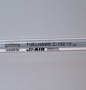 Fuel Dipstick C150 -12 Gallon