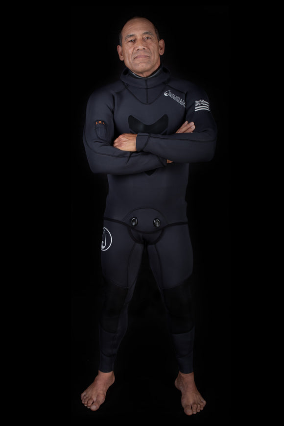 Waihana 3mm Men's Essential Line Wetsuit