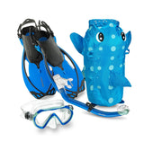 Sea Pals Jr Snorkel Set