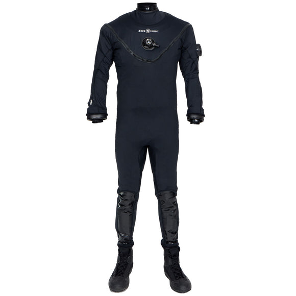 White's Diving Fusion Sport Drycore (rental suit)