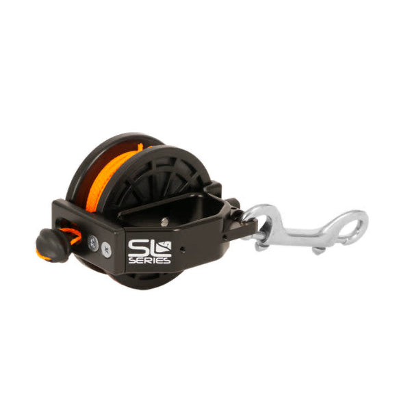 Dive Rite Slide Lock Reel 50' Jump