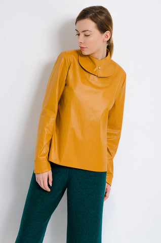 Light Orange Top