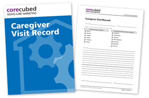 Caregiver Visitation Record