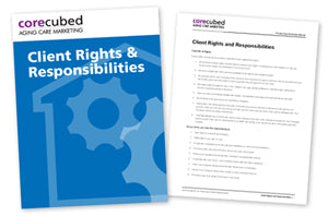 Client Rights & Responsibilities Form