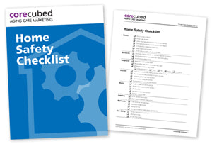 Home Safety Checklist