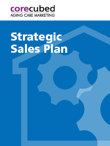 Strategic Sales Plan Guide and Formulas