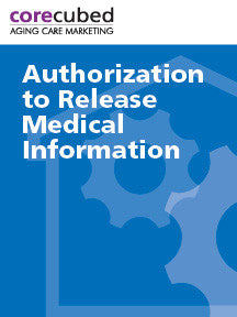 Authorization to Release Medical Information