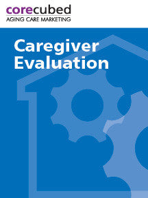 Caregiver Evaluation