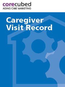 Caregiver Visit Record
