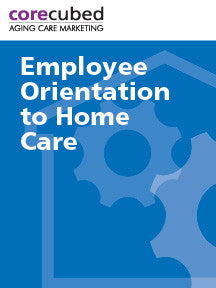 Home Care Orientation