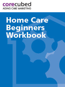 Home Care Beginners Workbook