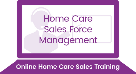 Home Care Sales Force Management