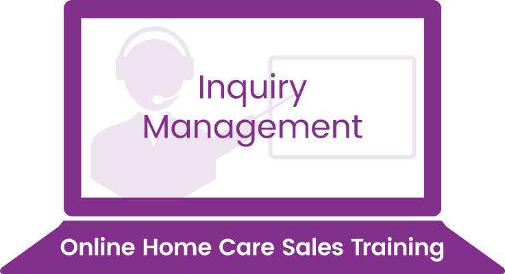 Inquiry Management