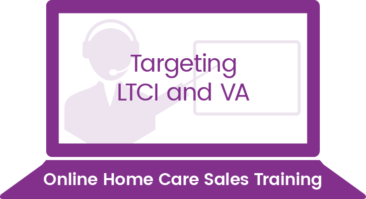 Targeting LTCI and VA