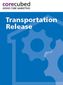 Transportation Release Form