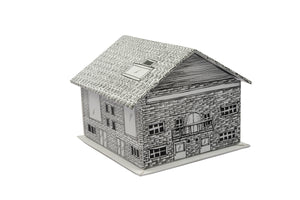Doodle Dreams Stick-on House Box