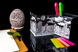 Doodle Table Organiser