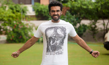 Load image into Gallery viewer, Lord Shiva Doodle T-shirt
