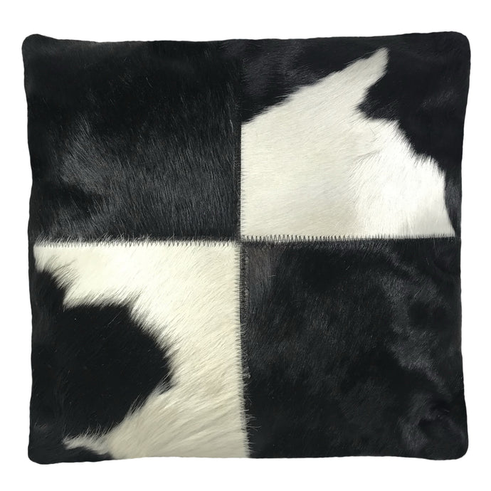 Genuine Cowhide Pillow 16