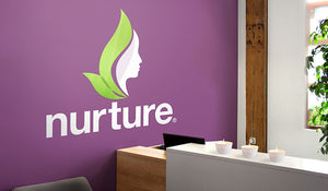 Vinyl Wall Graphics and Lettering
