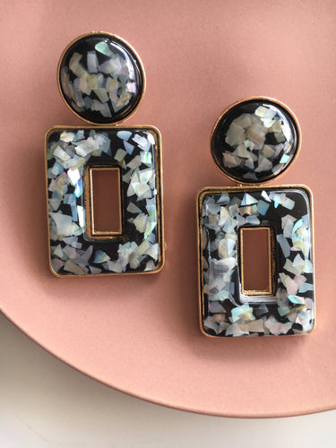 Zarla Earrings