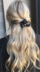 Little MOO Scrunchie