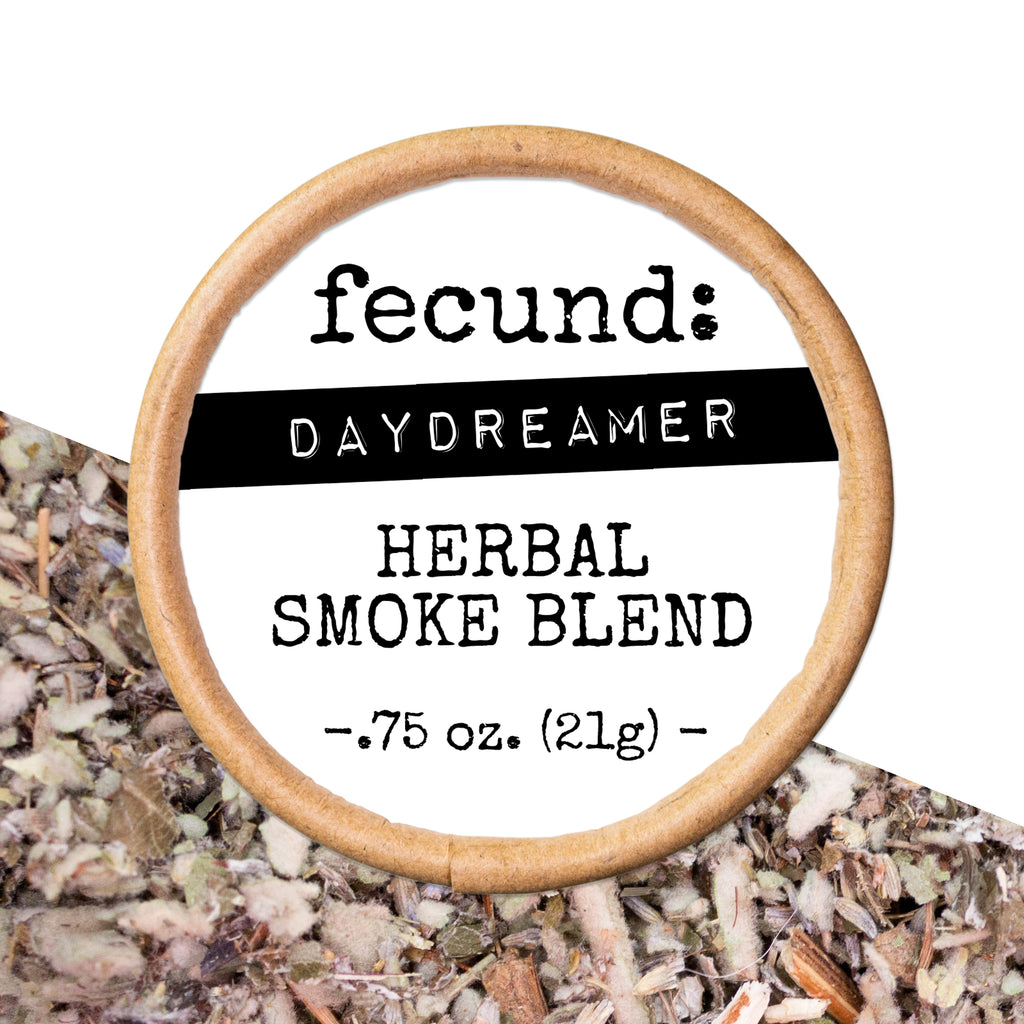 'Daydreamer' Herbal Smoke Blend