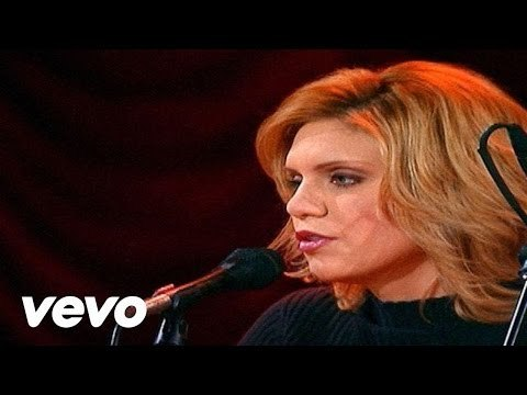 Alison Krauss - River in the Rain (LIVE VERSION)