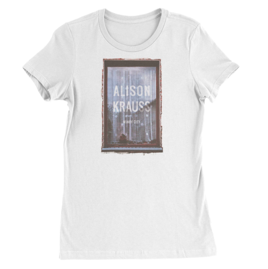 Windy City Window Tee