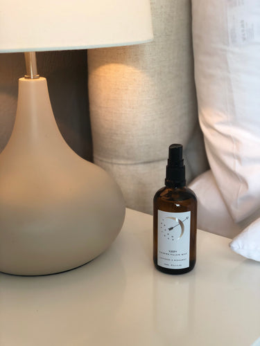 Sleepy Pillow mist