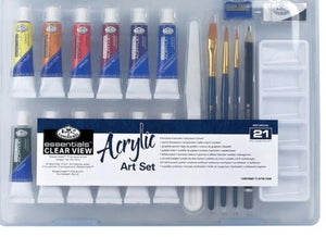 Paint Supply Kit