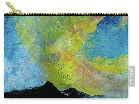 Montana Sky - Carry-All Pouch