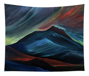 Montana Storm - Tapestry