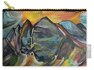 MT Cowen  - Carry-All Pouch