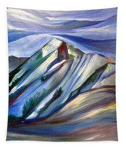 Schlasman's Lift Bridger Bowl - Tapestry