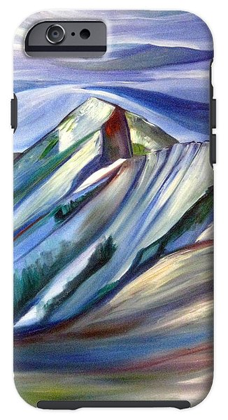 Schlasman's Lift Bridger Bowl - Phone Case