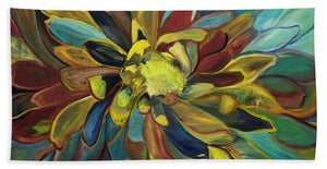 Sunflower - Bath Towel