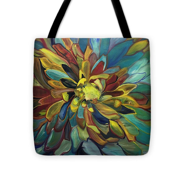 Sunflower - Tote Bag