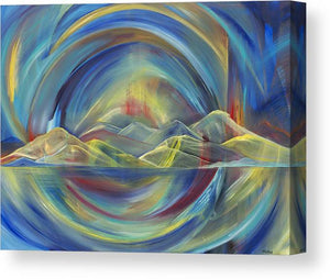 The Mystic - Canvas Print