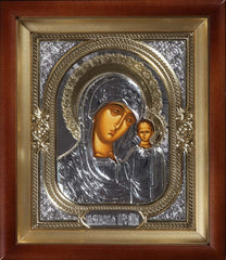Icon of All Holy Theotokos