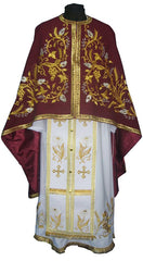Priest Embroidered Vestment