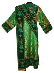 Deacon Vestment