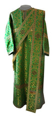 Deacon Vestment (Double Orar)