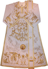 Paschal Deacon Vestment