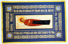 Shroud of the Dormition