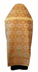 Gold Brocade Vestment